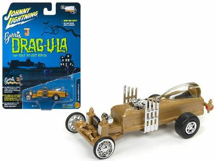 The Barris Dragula 1:64