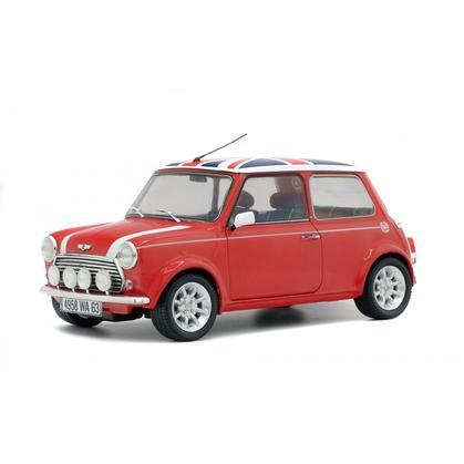 Mini cooper Sport 1997