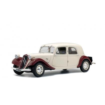 CITROËN TRACTION 11CV 1938