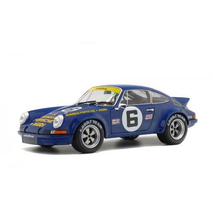 Porsche 911 RSR Sunocco 24H of Daytona
