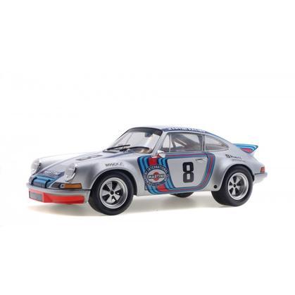 PORSCHE 911 RSR 2.7 TARGA FLORIO