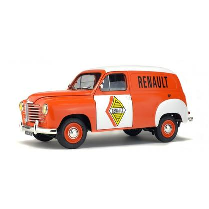 RENAULT COLORALE 1965