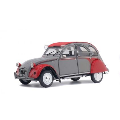Citroën 2CV 6 Dolly 1985