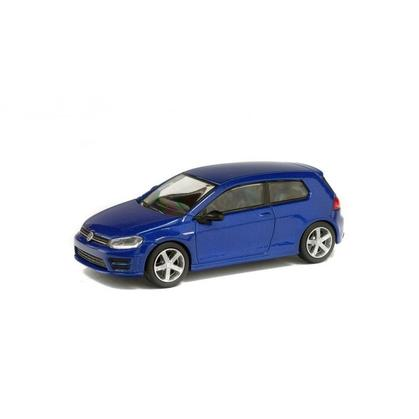 VOLKSWAGEN GOLF 7 R 2015