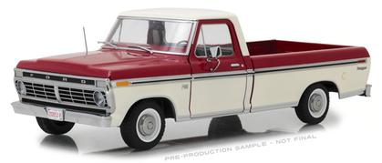 Ford F-100 Ranger Pickup 1973