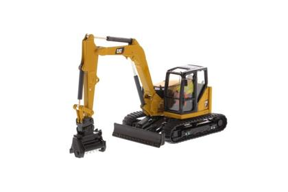 CAT 309 CR Mini Hydraulic Excavator
