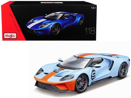 Ford GT 2017 #9