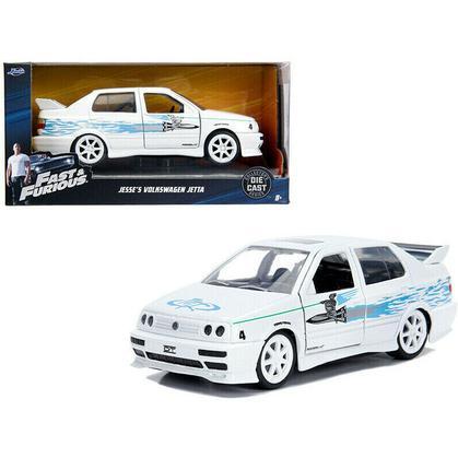 Jesse's Volkswagen Jetta Fast & Furious