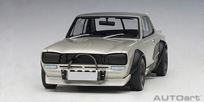 NISSAN SKYLINE GT-R (KPGC-10) RACING 1972