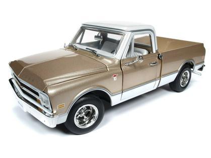 Chevrolet C10 Fleetside 1968