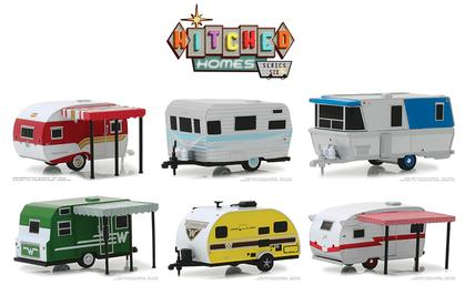 Hitched Homes Series 6 Set