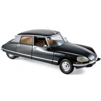 Citroen DS 23 Pallas 1972