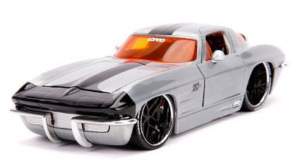 1963 Chevrolet Corvette Sting Ray - Jada 20th Anniversary