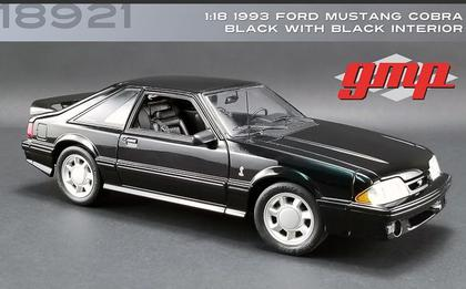 Ford Mustang Cobra 1993