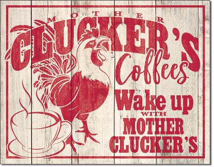 Clucker's Coffees