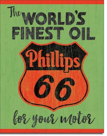 Phillips - World's Finest