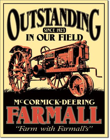 Farmall - Outstanding