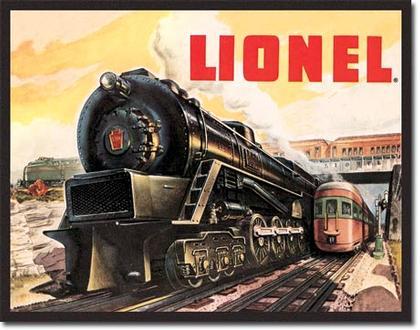 Lionel 5200