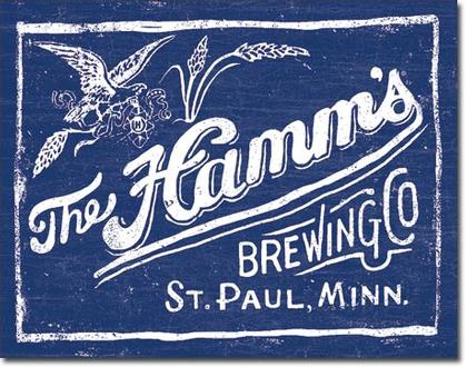 Hamm's Brewing