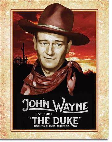 John Wayne - Classic