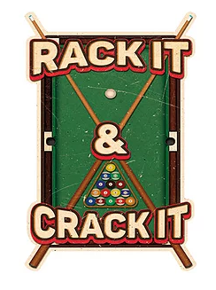 Rack it Crack It 12