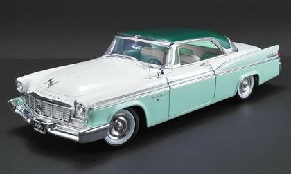 CHRYSLER NEW YORKER ST-REGIS 1956