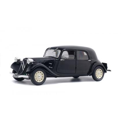 Citroën Traction 11CV