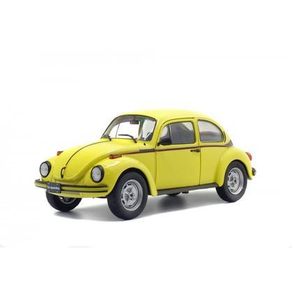 Volkswagen Beetle 1303 Sport 1974