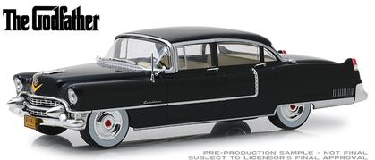 Cadillac Fleetwood Series 60 1955