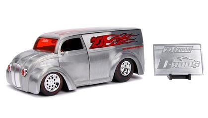D-Rod$- Div Cruiser Jada 20th Anniversary
