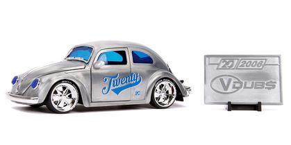 VDub$ - 1959 Volkswagen Beetle Jada 20th Anniversary