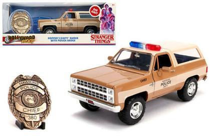 Chevrolet Blazer 1980