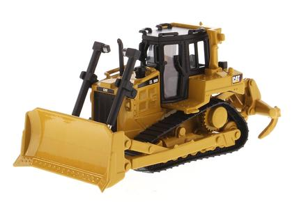 Caterpillar D6R Track-Type Tractor Dozer