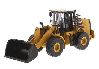 Caterpillar 950M Wheel Loader