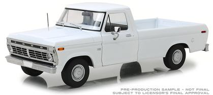 Ford F-100 Pickup 1973