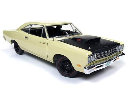 Plymouth Road Runner 1969.5 Class of 69