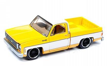 Chevrolet Cheyenne Fleetside 1973