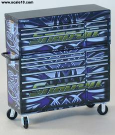 Snap On Tool Chest 1:18