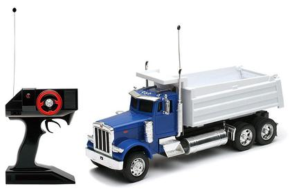 Peterbilt 379 Dump Truck R/C