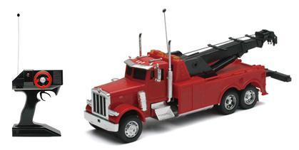 Peterbilt 379 Tow Truck R/C