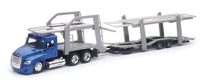 Freightliner Cascadia Auto Carrier