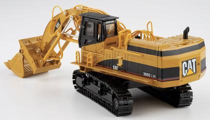 Caterpillar 365C Front Shovel Excavator