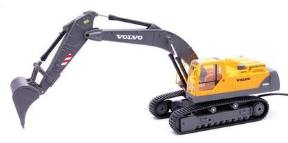 Volvo EC460B Excavator - R/C 27 MHZ