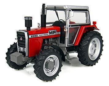 Massey Ferguson 2680 4WD