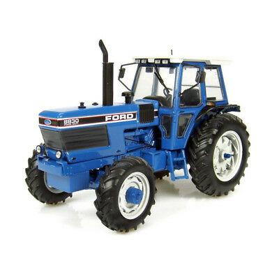 Ford 8830 Power Shift