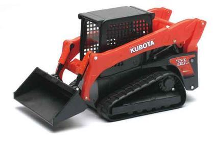 Kubota SVL90-2 Track Loader