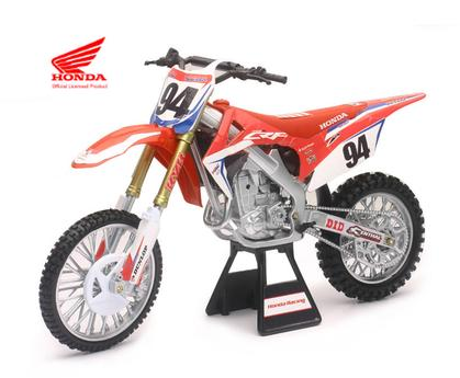 HRC - Team Honda Race Bike - Ken Roczen