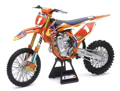 Red Bull KTM - Ryan Dungey Championship Edition # 1