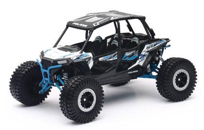 Polaris RZR XP 4 Turbo EPS Rock Crawler ATV