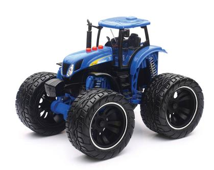 New Holland T7.315 Monster Truck